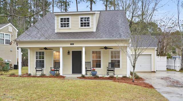 332 Mill Pond Road, Bluffton, SC 29910 (MLS #167087) :: MAS Real Estate Advisors