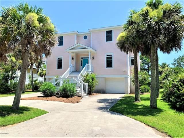 757 Marlin Drive, Fripp Island, SC 29920 (MLS #167096) :: MAS Real Estate Advisors