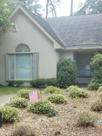 2626 Joshua Circle, Beaufort, SC 29902 (MLS #167097) :: MAS Real Estate Advisors