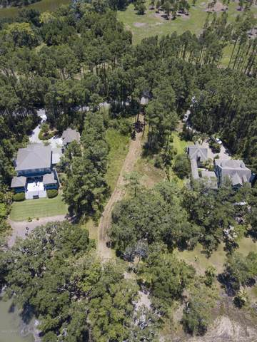 16 Bay Drive, Beaufort, SC 29907 (MLS #167102) :: MAS Real Estate Advisors
