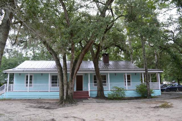 37 Pritchard Farm Lane, Bluffton, SC 29910 (MLS #167109) :: MAS Real Estate Advisors