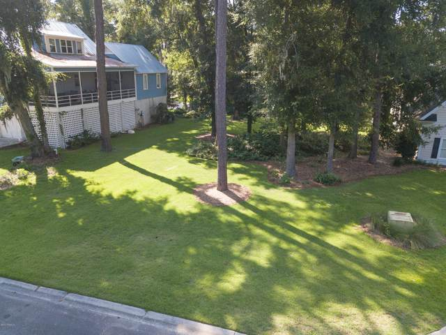 2503 Brighton Lane, Beaufort, SC 29902 (MLS #167110) :: MAS Real Estate Advisors