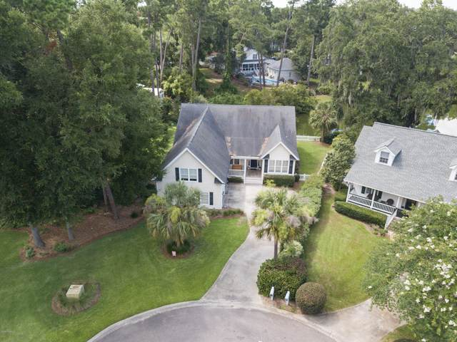 2505 Brighton Lane, Beaufort, SC 29902 (MLS #167111) :: MAS Real Estate Advisors