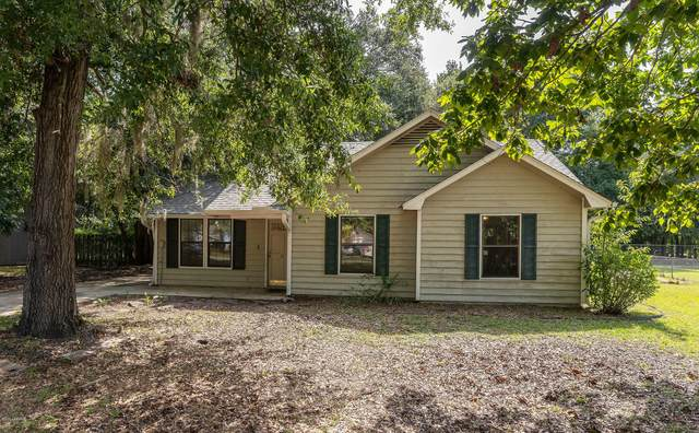 18 Calico Court, Beaufort, SC 29906 (MLS #167117) :: Coastal Realty Group