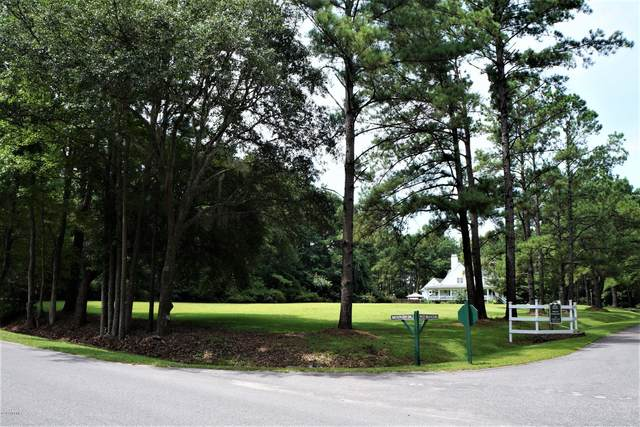 74 W Branch Road, Ridgeland, SC 29936 (MLS #167126) :: RE/MAX Island Realty