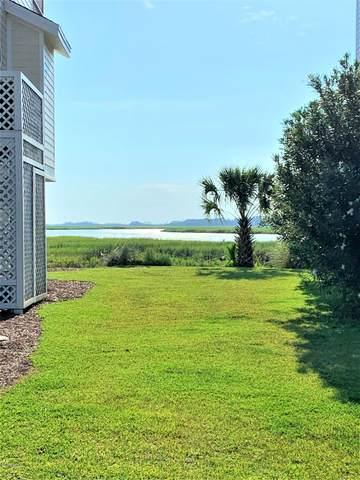 23 Quarterdeck Lane, Fripp Island, SC 29920 (MLS #167135) :: RE/MAX Island Realty