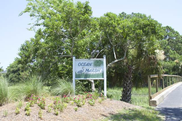 34 Ocean Marsh Lane, Harbor Island, SC 29920 (MLS #167142) :: Shae Chambers Helms   Keller Williams Realty