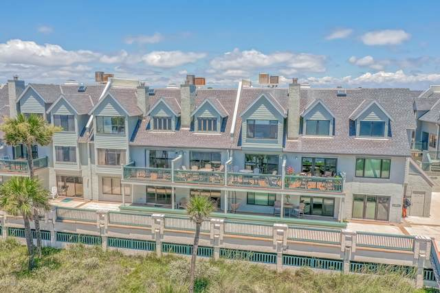 642 Newhaven Court, Fripp Island, SC 29920 (MLS #167163) :: Coastal Realty Group