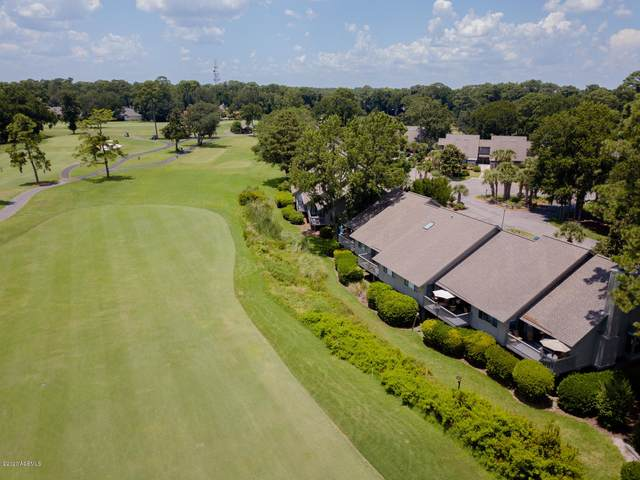 60 Carnoustie Road #925, Hilton Head Island, SC 29928 (MLS #167191) :: Coastal Realty Group