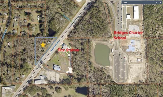 590 Robert Smalls Parkway, Beaufort, SC 29906 (MLS #167193) :: RE/MAX Island Realty