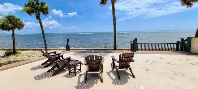 622 New Haven Court, Fripp Island, SC 29920 (MLS #167194) :: Coastal Realty Group