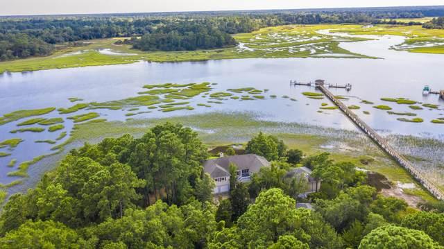 884 Broadview Drive, Ridgeland, SC 29936 (MLS #167205) :: Coastal Realty Group