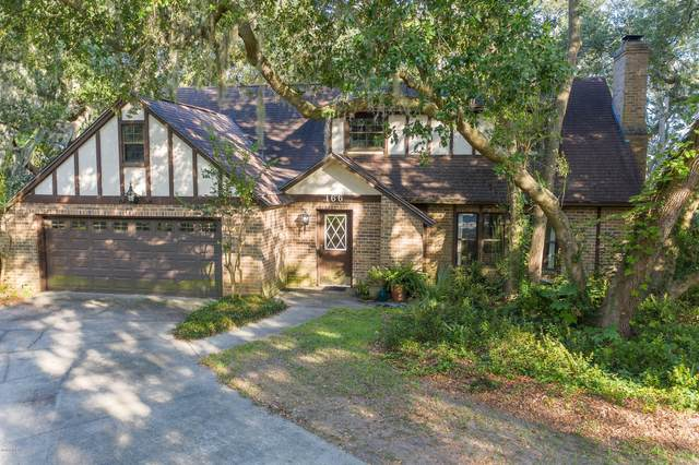 166 Spanish Point Drive, Beaufort, SC 29902 (MLS #167225) :: RE/MAX Island Realty