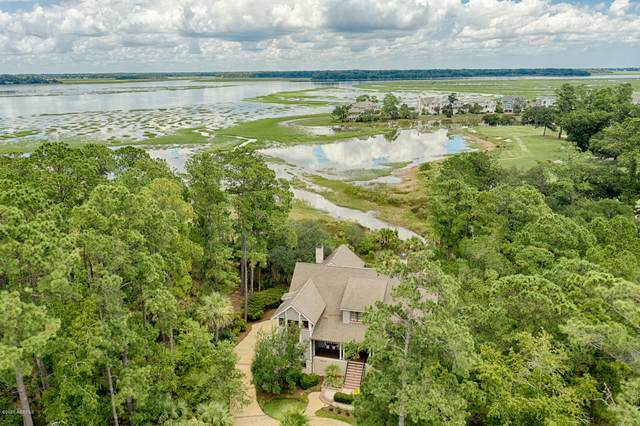 5 Marsh Palms Place, Bluffton, SC 29910 (MLS #167230) :: RE/MAX Island Realty