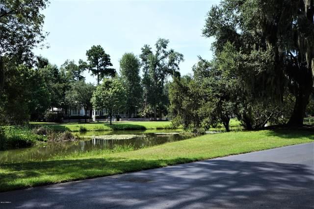 114 Pond Side, Beaufort, SC 29906 (MLS #167241) :: Coastal Realty Group