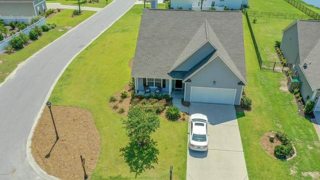 245 Station Parkway, Bluffton, SC 29910 (MLS #167242) :: Shae Chambers Helms | Keller Williams Realty