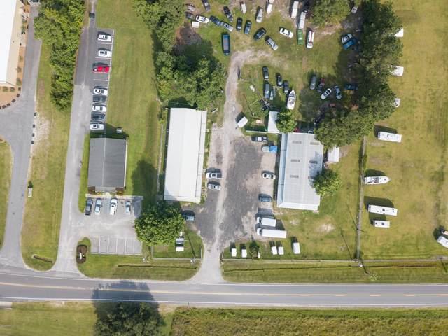 159-163 Green Street, Ridgeland, SC 29936 (MLS #167258) :: Shae Chambers Helms | Keller Williams Realty