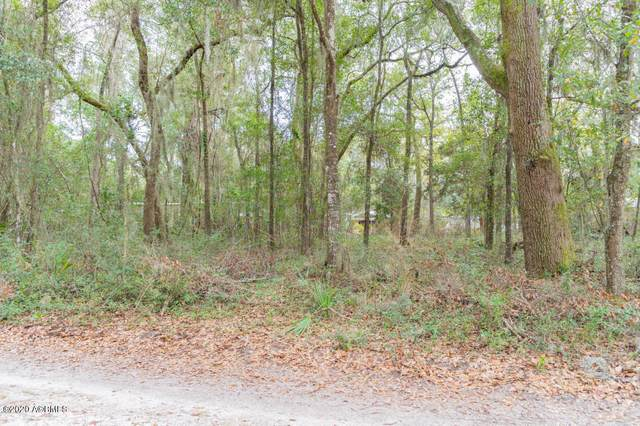 4 Hand Road, St. Helena Island, SC 29920 (MLS #167276) :: Coastal Realty Group