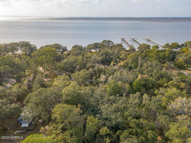 5 Capt Rojas Road, St. Helena Island, SC 29920 (MLS #167277) :: Coastal Realty Group