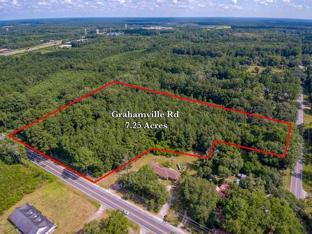8855 Grahamville Road, Ridgeland, SC 29936 (MLS #167284) :: Coastal Realty Group