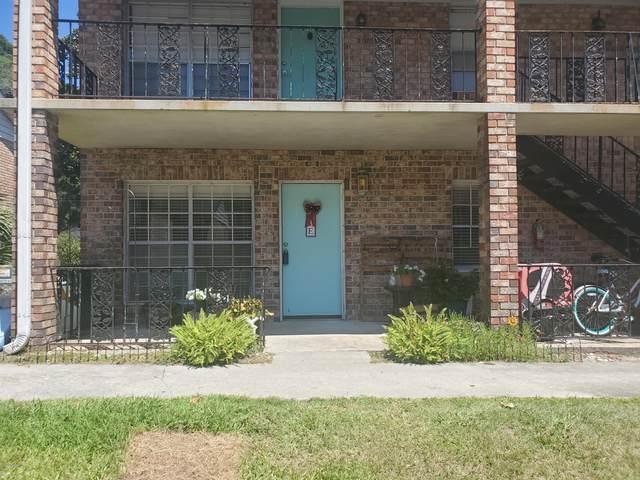 2205 Southside Boulevard 11A, Port Royal, SC 29935 (MLS #167291) :: Coastal Realty Group
