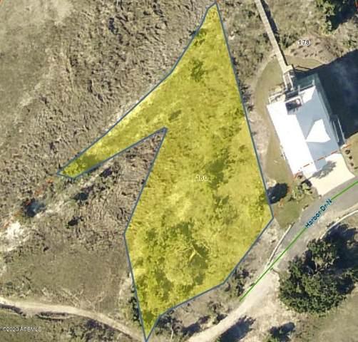 180 N Harbor Drive N, Harbor Island, SC 29920 (MLS #167338) :: Coastal Realty Group