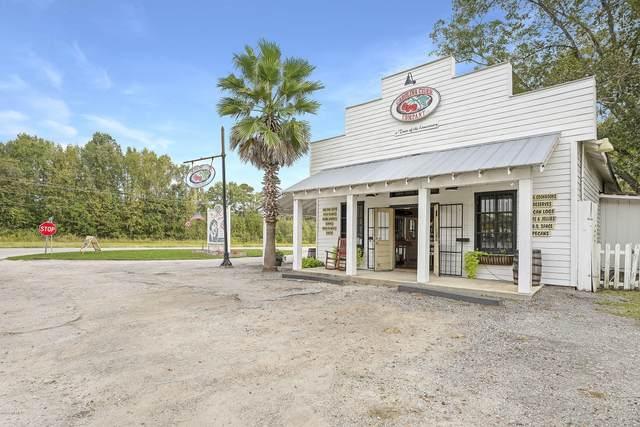 1398 Kings Highway, Yemassee, SC 29945 (MLS #167372) :: Shae Chambers Helms | Keller Williams Realty