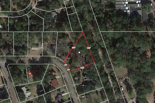 1015 Hodge Drive, Beaufort, SC 29906 (MLS #167402) :: Coastal Realty Group