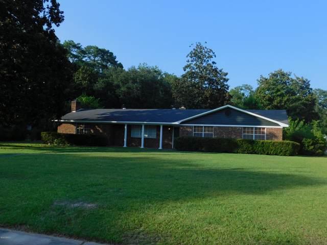 9 Boyd Street, Hardeeville, SC 29927 (MLS #167415) :: Coastal Realty Group