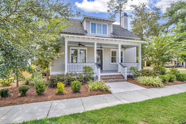 516 Water Street, Beaufort, SC 29902 (MLS #167416) :: Coastal Realty Group