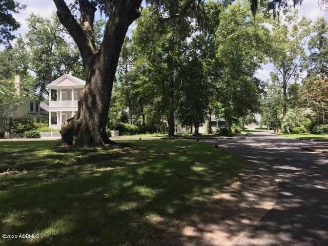 52 Grace Park, Beaufort, SC 29906 (MLS #167429) :: Coastal Realty Group