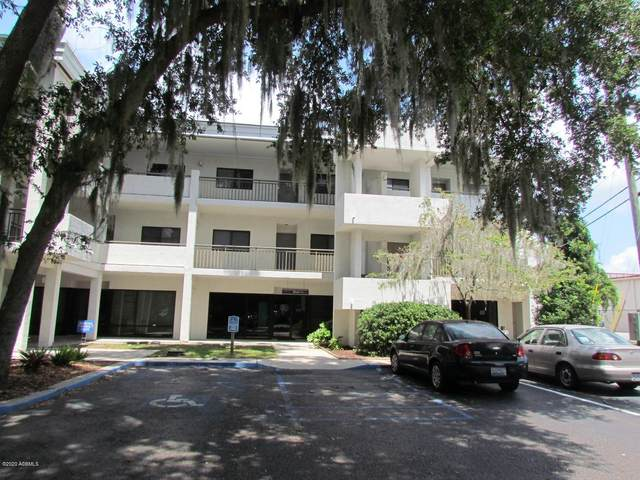 2201 Boundary Street 114/115, Beaufort, SC 29902 (MLS #167454) :: RE/MAX Island Realty