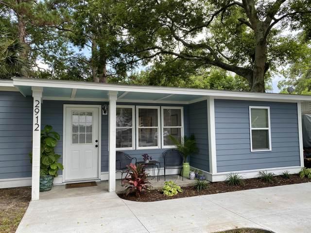 2912 Second Street, Beaufort, SC 29902 (MLS #167479) :: Coastal Realty Group