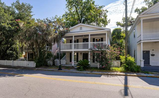 711 Charles Street, Beaufort, SC 29902 (MLS #167487) :: Coastal Realty Group