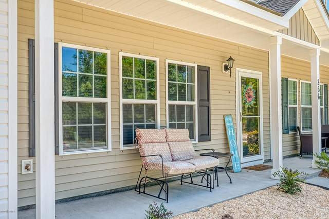 266 Admiration Avenue, Beaufort, SC 29906 (MLS #167492) :: Coastal Realty Group