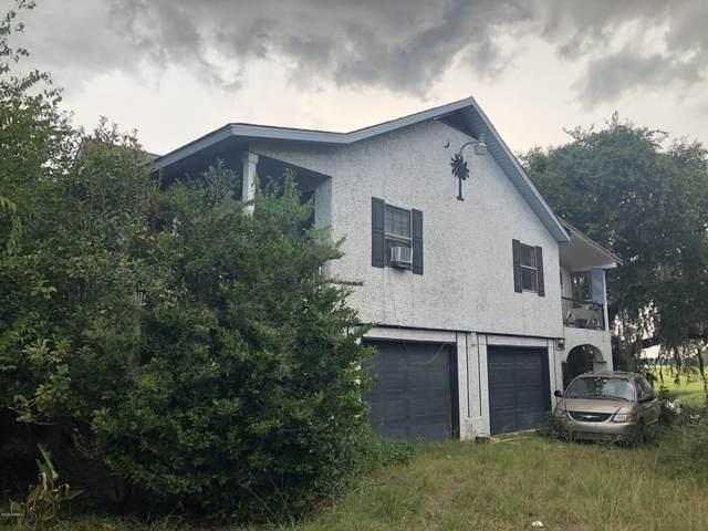 178 Jasmine Hall Road, Seabrook, SC 29940 (MLS #167535) :: Coastal Realty Group