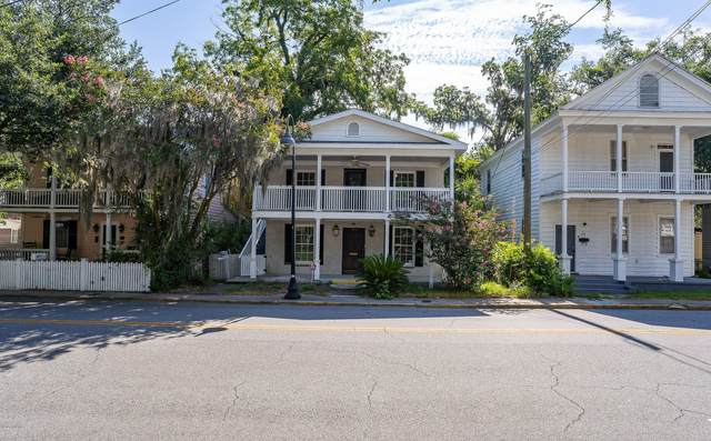 711 Charles Street, Beaufort, SC 29902 (MLS #167539) :: Coastal Realty Group