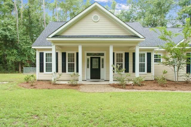 57 Honey Hill Circle, Ridgeland, SC 29936 (MLS #167563) :: Coastal Realty Group