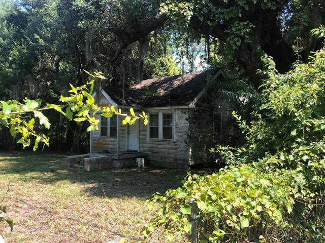 269 Broad River Boulevard, Beaufort, SC 29906 (MLS #167571) :: RE/MAX Island Realty