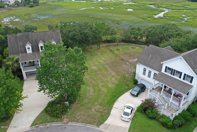 59 Bostick Circle, Beaufort, SC 29902 (MLS #167593) :: Coastal Realty Group