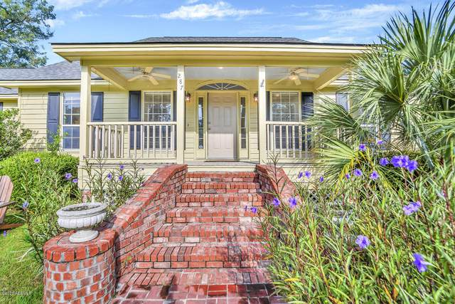 287 Perryclear Drive, Beaufort, SC 29906 (MLS #167595) :: Coastal Realty Group