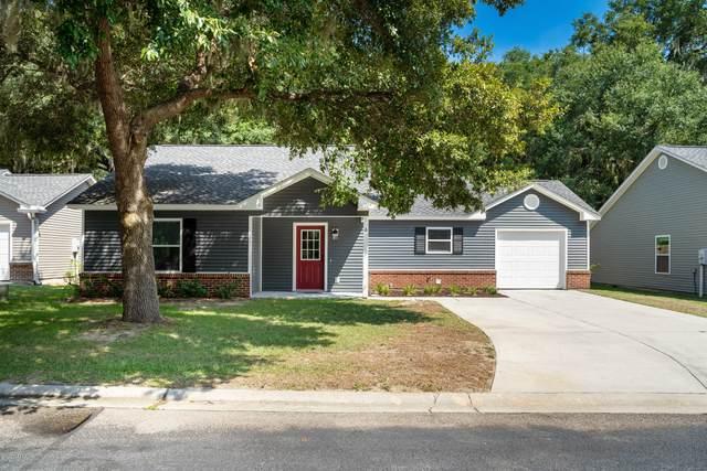 6 Avalon Drive, Beaufort, SC 29907 (MLS #167598) :: Coastal Realty Group