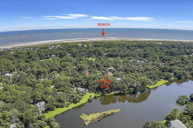 404 Porpoise Drive, Fripp Island, SC 29920 (MLS #167712) :: Coastal Realty Group