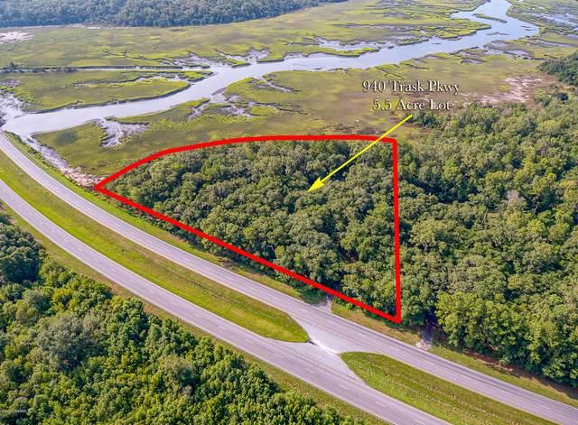 940 Trask Parkway, Seabrook, SC 29940 (MLS #167718) :: Coastal Realty Group