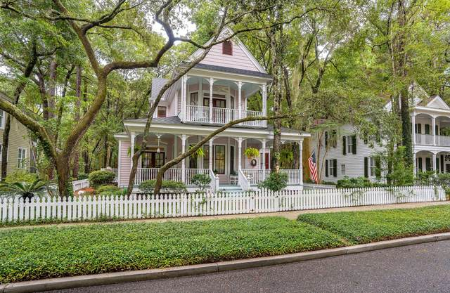21 Newpoint Road, Beaufort, SC 29907 (MLS #167733) :: RE/MAX Island Realty