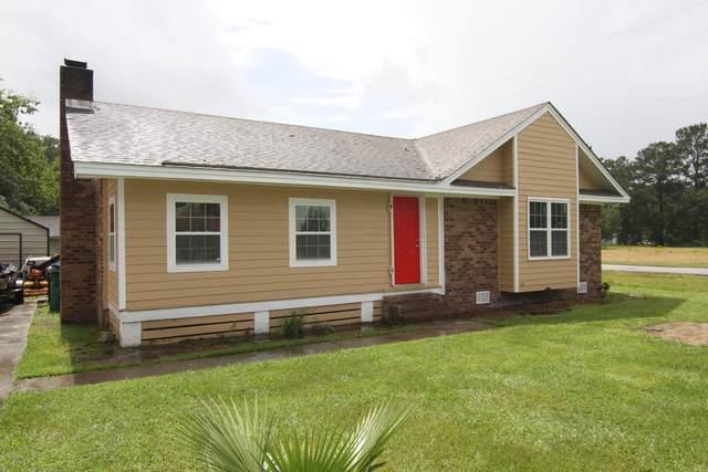 17 Diamond Loop, Hardeeville, SC 29927 (MLS #167782) :: Coastal Realty Group