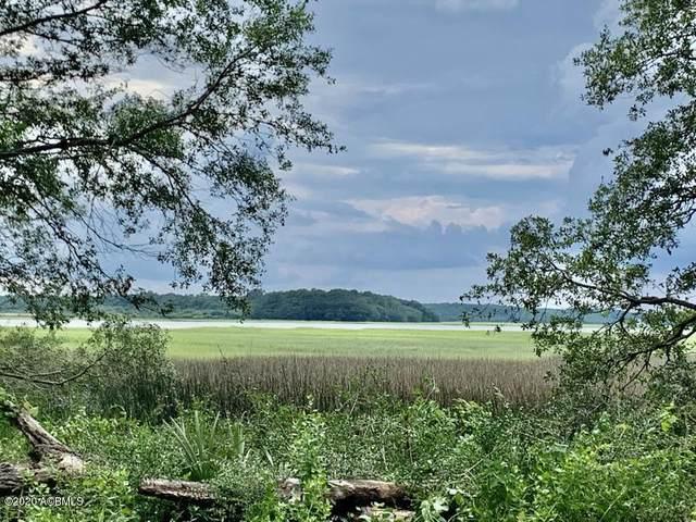 2036 River Bend Drive, Charleston, SC 29401 (MLS #167785) :: Coastal Realty Group