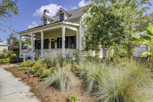428 Commons Circle, Beaufort, SC 29902 (MLS #167793) :: Coastal Realty Group