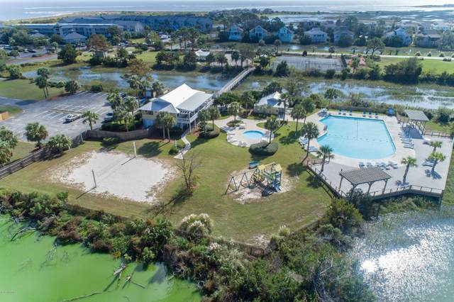 3 Cedar Reef E209, St. Helena Island, SC 29920 (MLS #167805) :: Coastal Realty Group