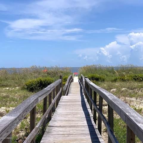 4 Cedar Reef Drive B204, Harbor Island, SC 29920 (MLS #167819) :: Shae Chambers Helms   Keller Williams Realty
